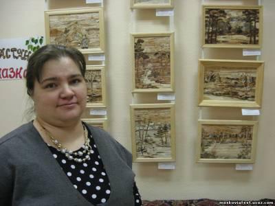 Маркова Елена Анатольевна